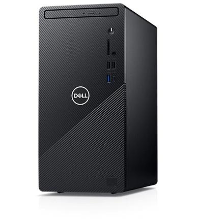 Máy tính để bàn Dell INS3881MT I71213W-16G-512G