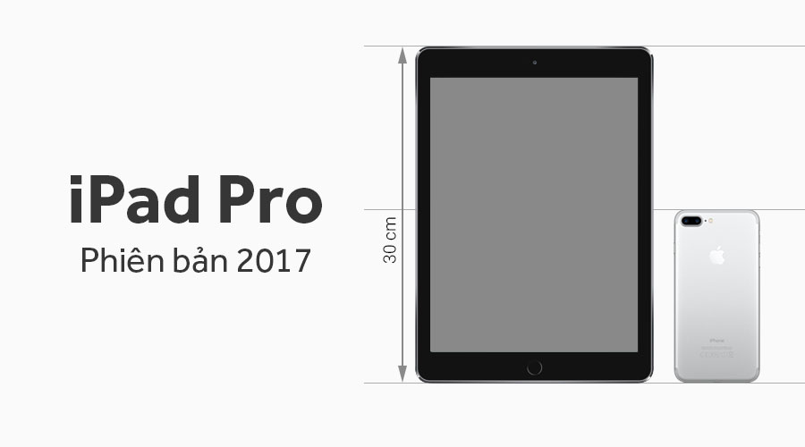 12.9-inch iPad Pro Wi-Fi 256GB - Space Grey (MP6G2ZA/A)