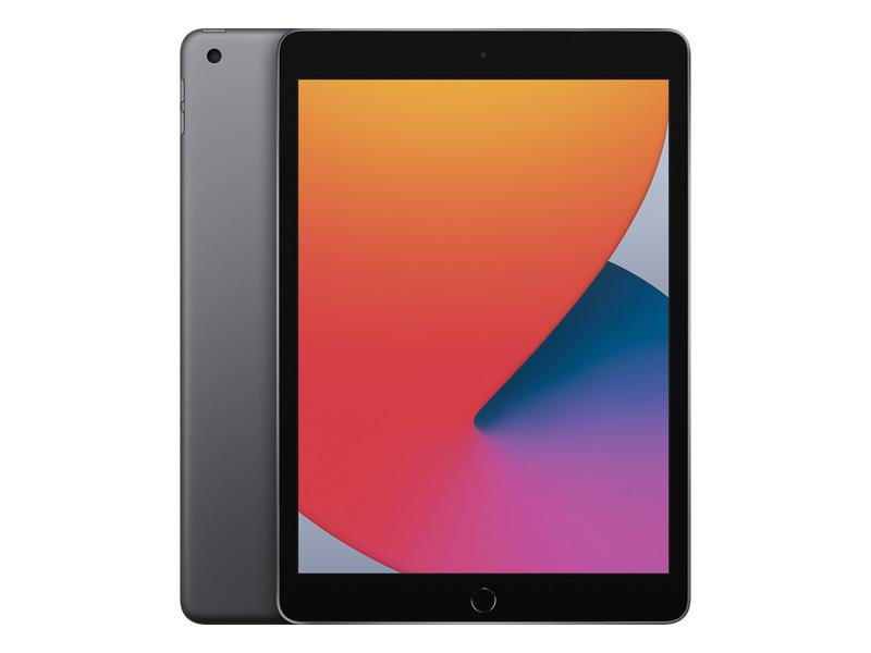iPad 10.2 inch gen 8th 2020 Wifi 32GB - Space Grey (MYL92ZA/A) Chính Hãng Apple Việt Nam
