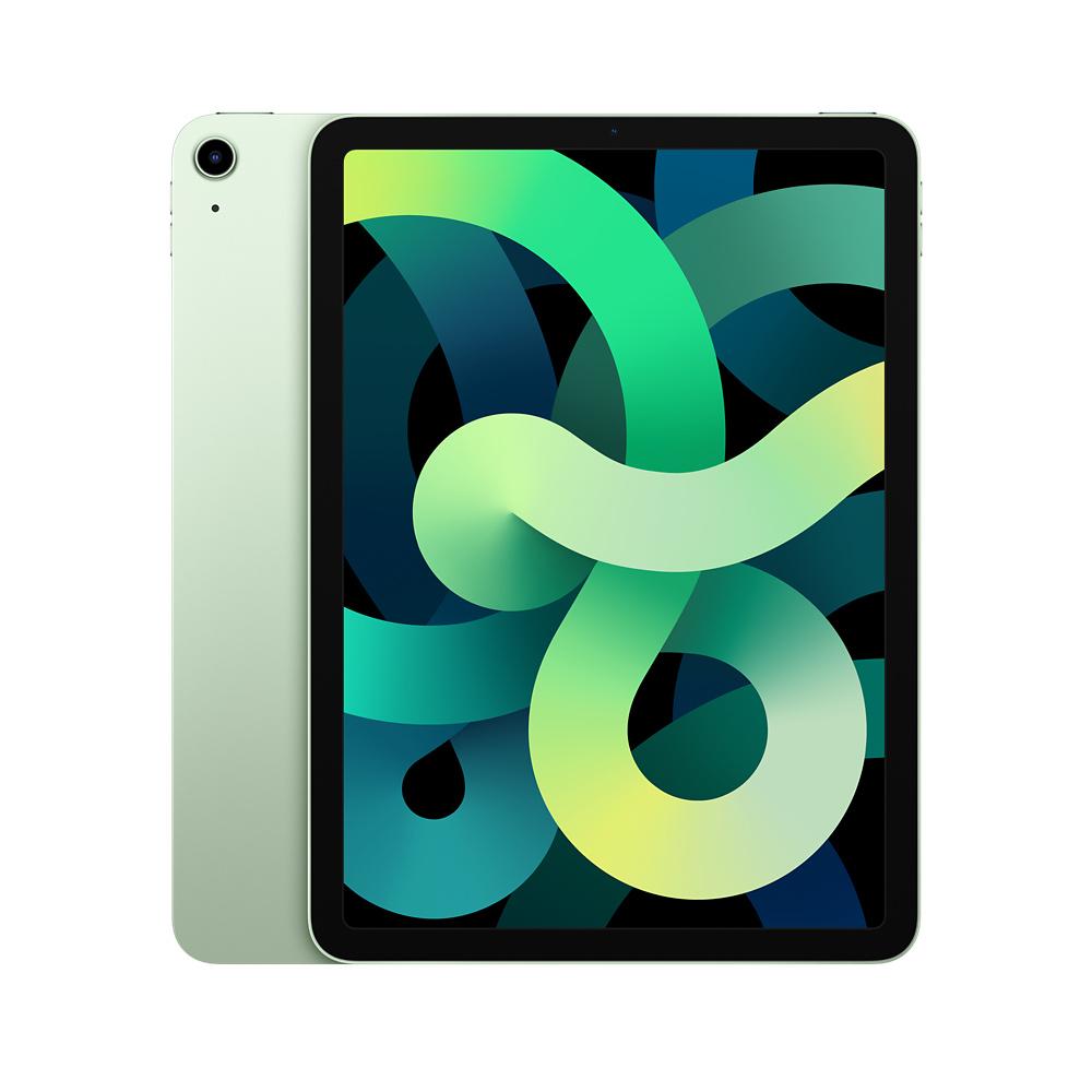 iPad Air 4 10.9-inch (2020) Wi-Fi + Cellular 256GB - Green (MYH72ZA/A)