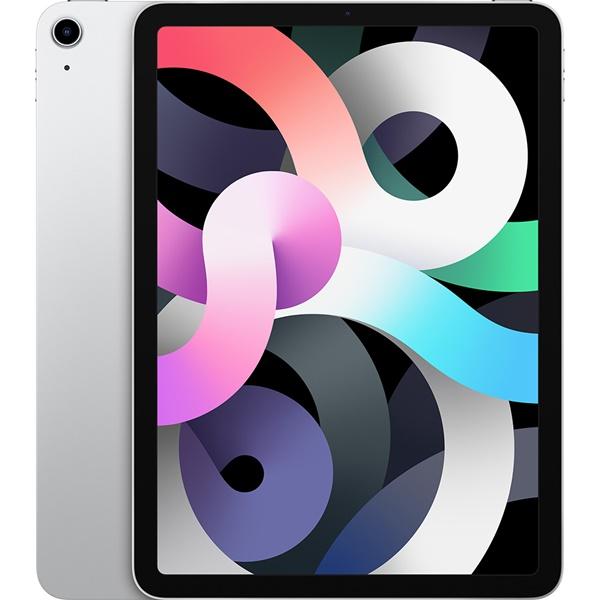 iPad Air 4 10.9-inch (2020) Wi-Fi + Cellular 256GB - Sliver (MYH42ZA/A)