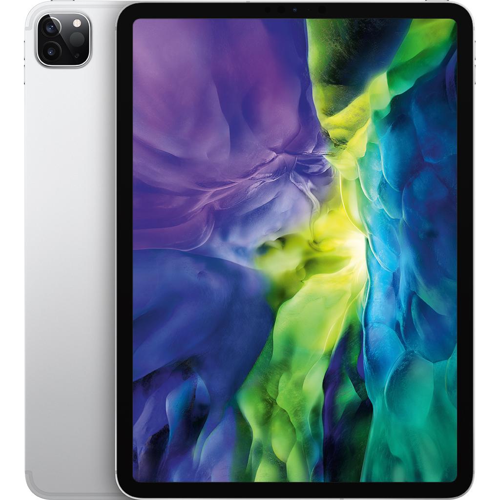 iPad Pro 11 2021 M1 Wi‑Fi 2TB Silver (MHR33ZA/A)