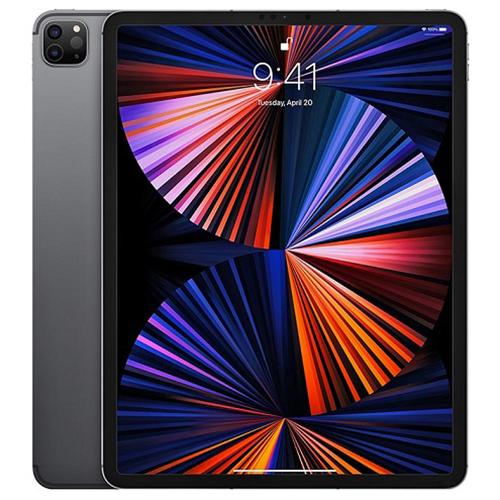 iPad Pro 12.9 2021 M1 Wi‑Fi + Cellular 2TB Space Grey (MHRD3ZA/A)