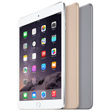 iPad mini 4 Wi-Fi 128GB - Silver (MK9P2TH/A)