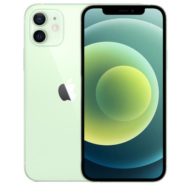 iPhone 12 mini 256GB Green MGEE3VN/A Chính hãng