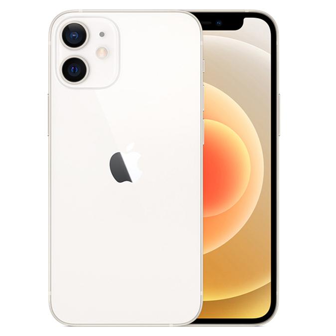 iPhone 12 mini 256GB White MGEA3VN/A Chính hãng