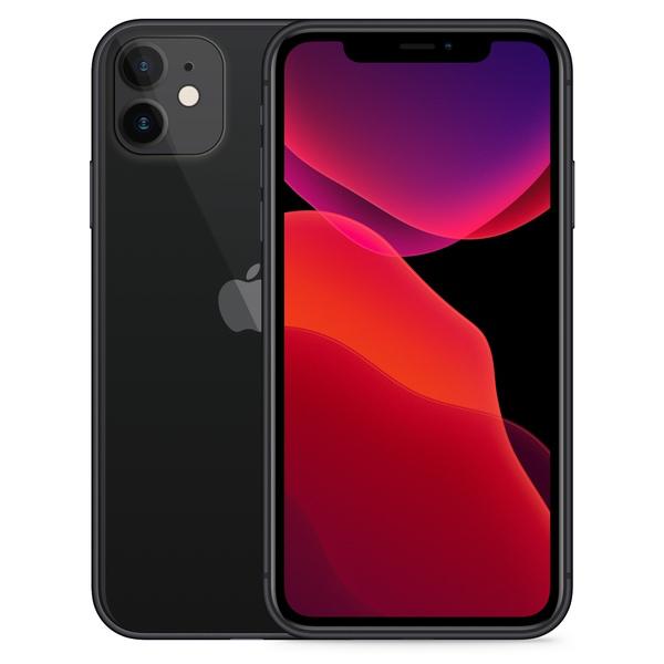 iPhone 11 256GB Black MHDP3VN/A Chính hãng