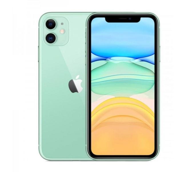 iPhone 11 256GB Green MHDV3VN/A Chính hãng