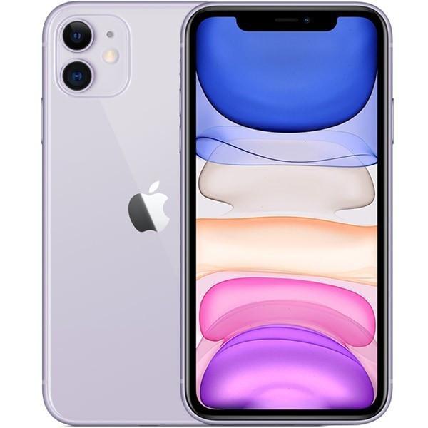 iPhone 11 256GB Purple MHDU3VN/A Chính hãng