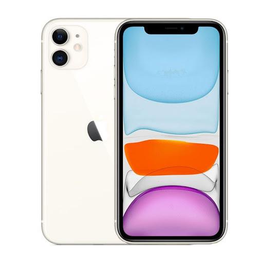 iPhone 11 256GB White MHDQ3VN/A Chính hãng