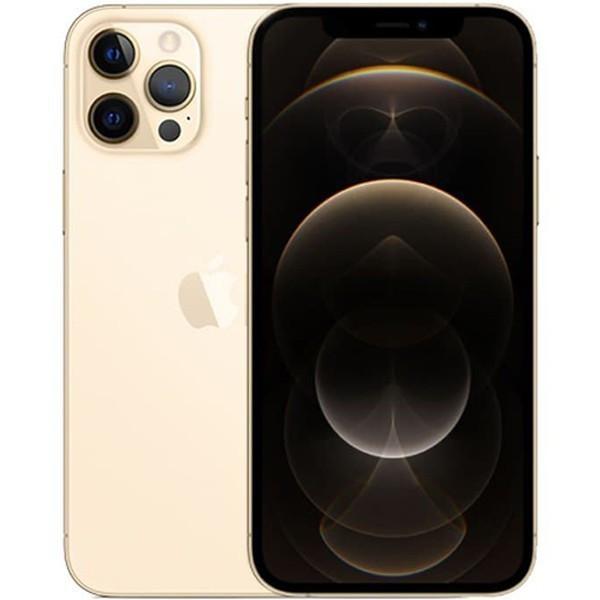iPhone 12 Pro 512GB Gold MGMW3VN/A Chính hãng