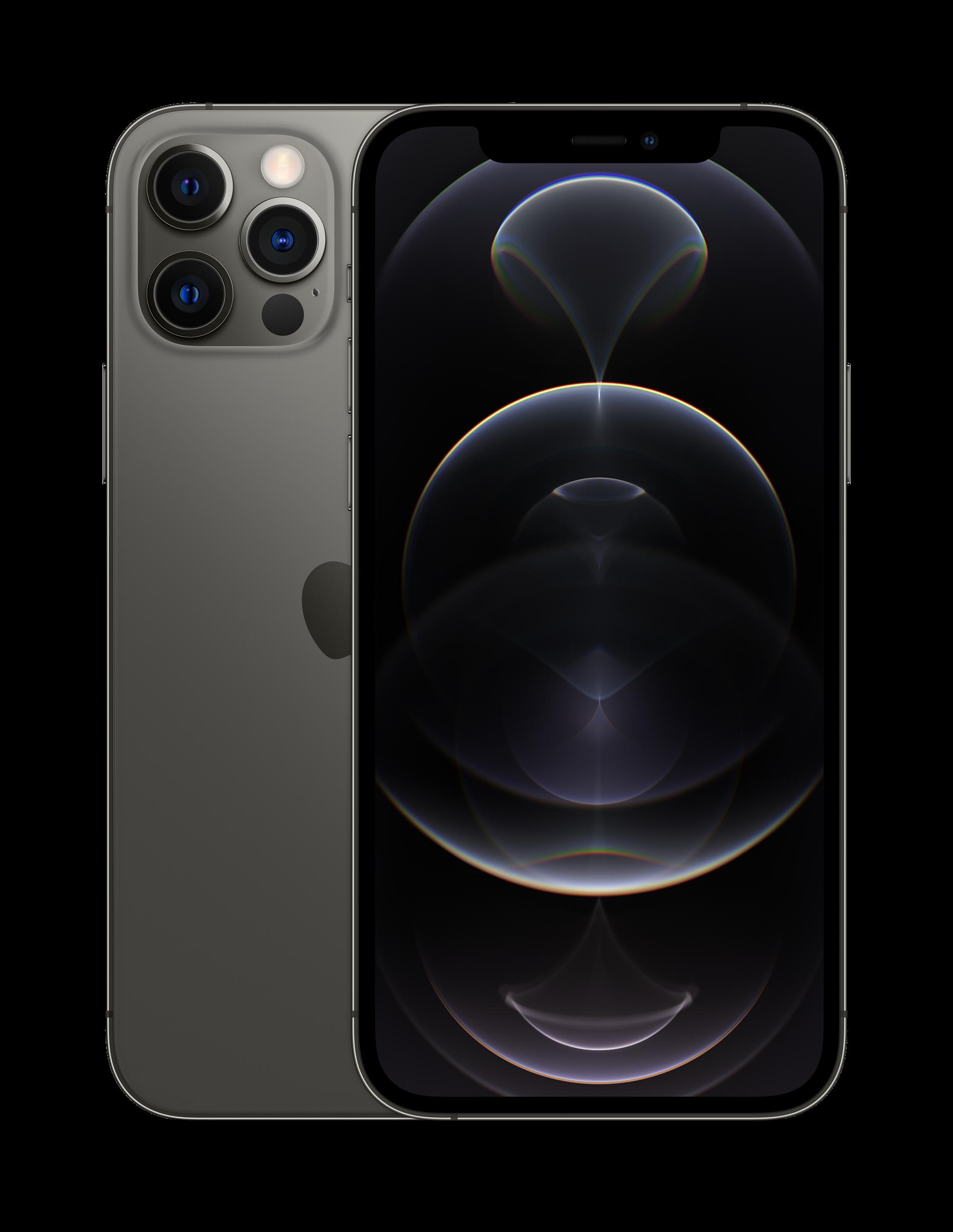iPhone 12 Pro 512GB Graphite MGMU3VN/A Chính hãng