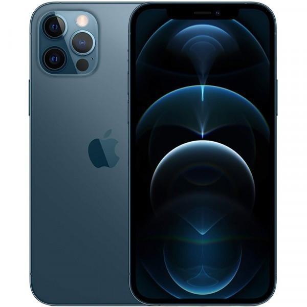 iPhone 12 Pro 512GB Pacific Blue MGMX3VN/A Chính hãng