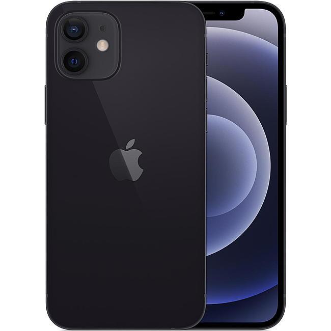 iPhone 12 64GB Black MGJ53VN/A Chính hanggx