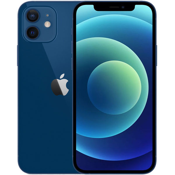 iPhone 12 256GB Blue MGJK3VN/A Chính hãng