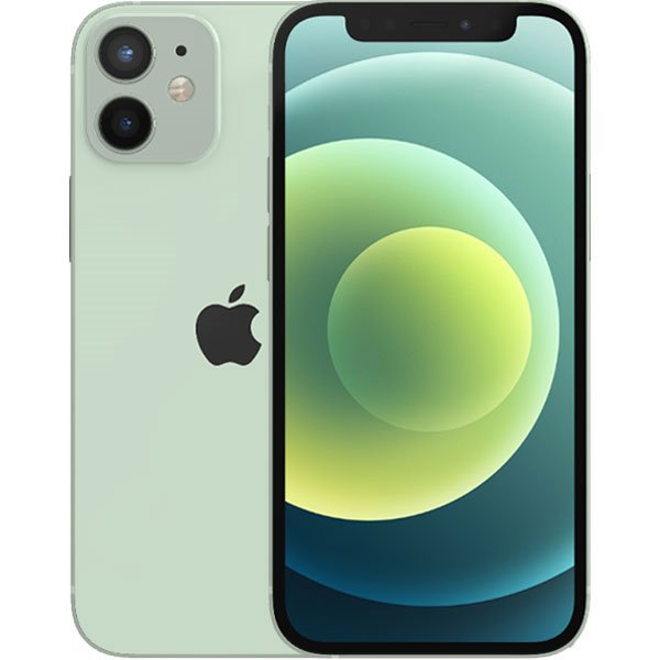 iPhone 12 256GB Green MGJL3VN/A Chính hãng