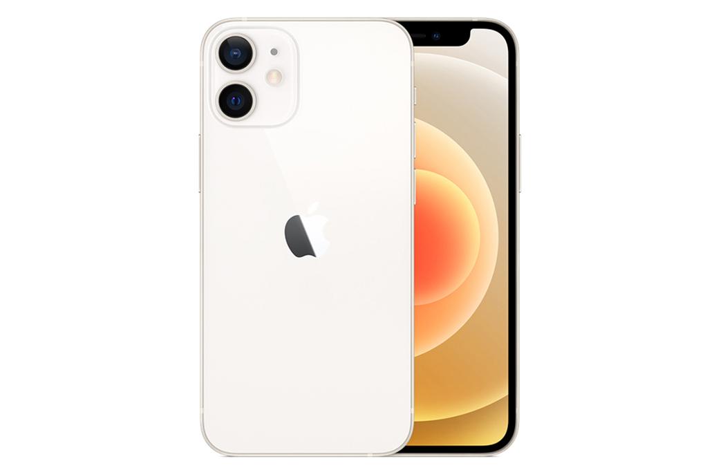 iPhone 12 256GB White MGJH3VN/A Chính hãng