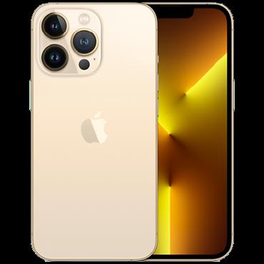 iPhone13ProMax 128GB Gold