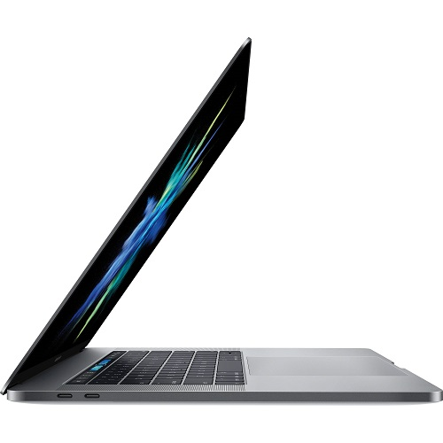 15-inch MacBook Pro with Touch Bar: 2.2GHz 6-core 8th-generation Intel Core i7 processor, 256GB - Space Grey(MR932SA/A)