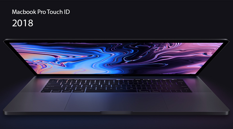 13-inch MacBook Pro with Touch Bar: 2.3GHz quad-core 8th-generation Intel Core i5 processor, 256GB - Silver(MR9U2SA/A)