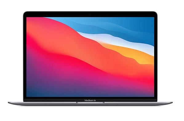 Laptop Apple Macbook Air 13.3 inch MGN73SA/A Space Grey (Apple M1)