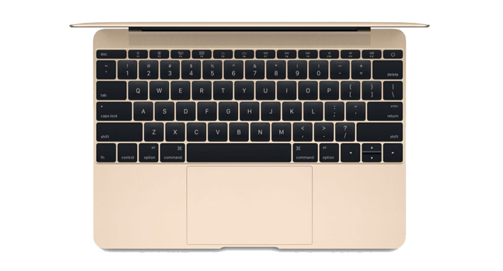Macbook 12-inch Macbook: 1.2GHz dual-core Intel Core m3, 256GB - Rose Gold(MNYM2SA/A)