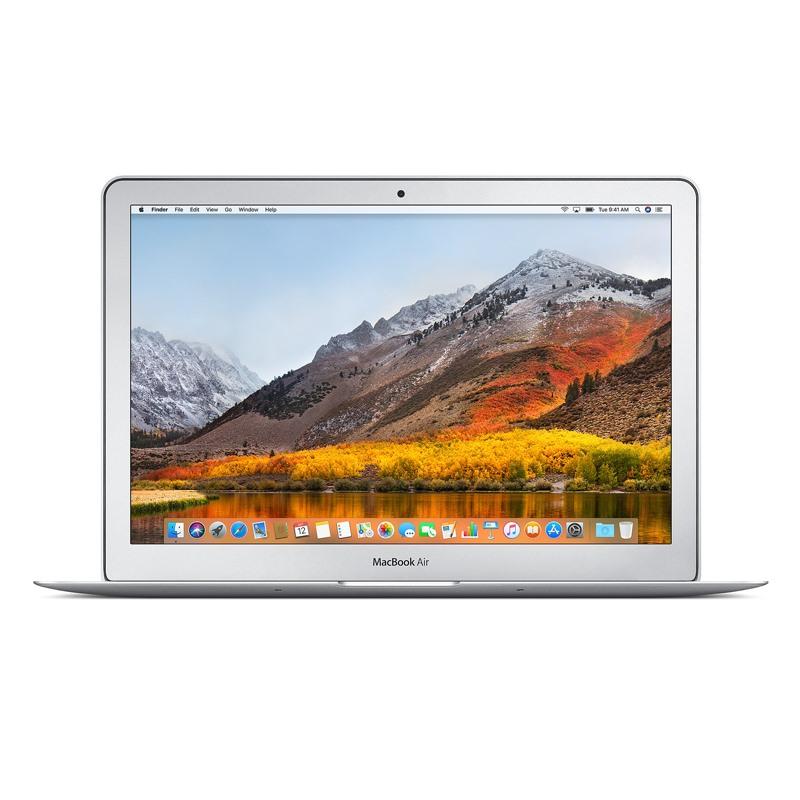 MacBook Air 13-inch: 1.8GHz dual-core Intel Core i5, 256GB(MQD42SA/A)