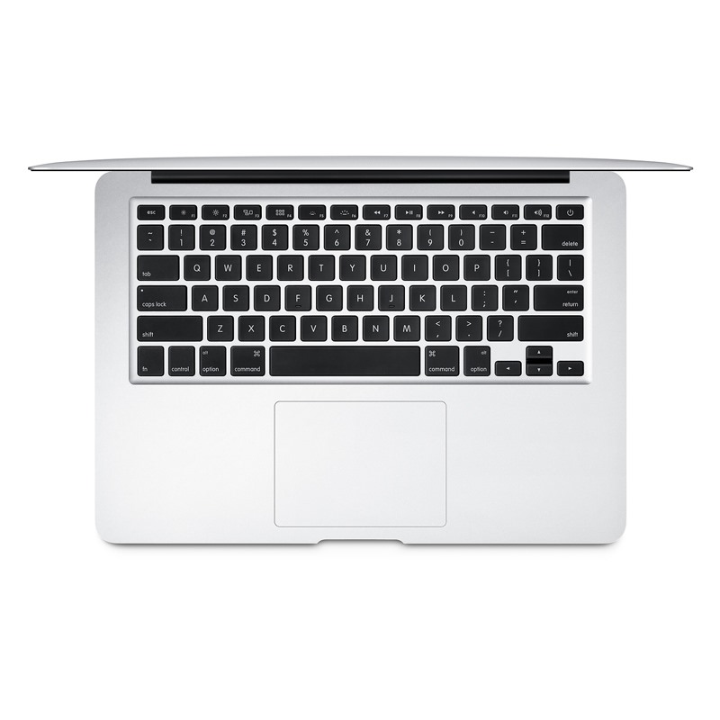 MacBook Air 13-inch: 1.8GHz dual-core Intel Core i5, 128GB(MQD32SA/A)