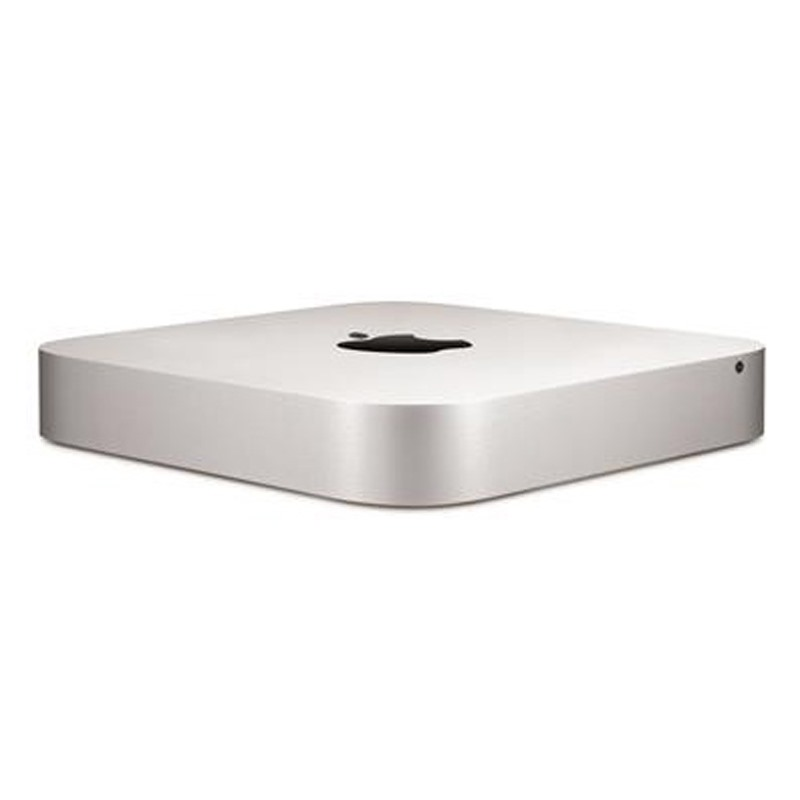Mac mini: 2.6GHz dual-core Intel Core i5(MGEN2ZP/A)