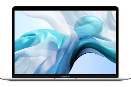 Laptop Apple Macbook Air 13.3 inch MGNA3SA/A Silver (Apple M1)