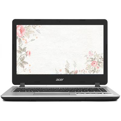Máy tính xách tay Acer Aspire 5 A514-51-525E NX.H6VSV.002 Vỏ nhôm/Bạc