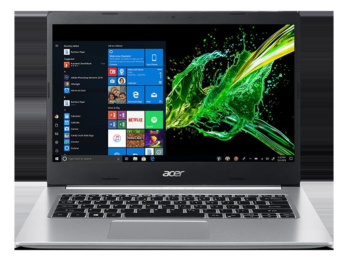 Máy tính xách tay Acer Aspire 5 A514-52-54L3 NX.HDTSV.003