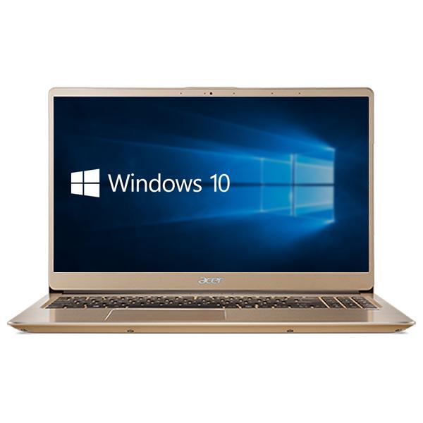 Máy tính xách tay Acer Swift SF315-52-38YQ (NX.GZBSV.003) windows 10