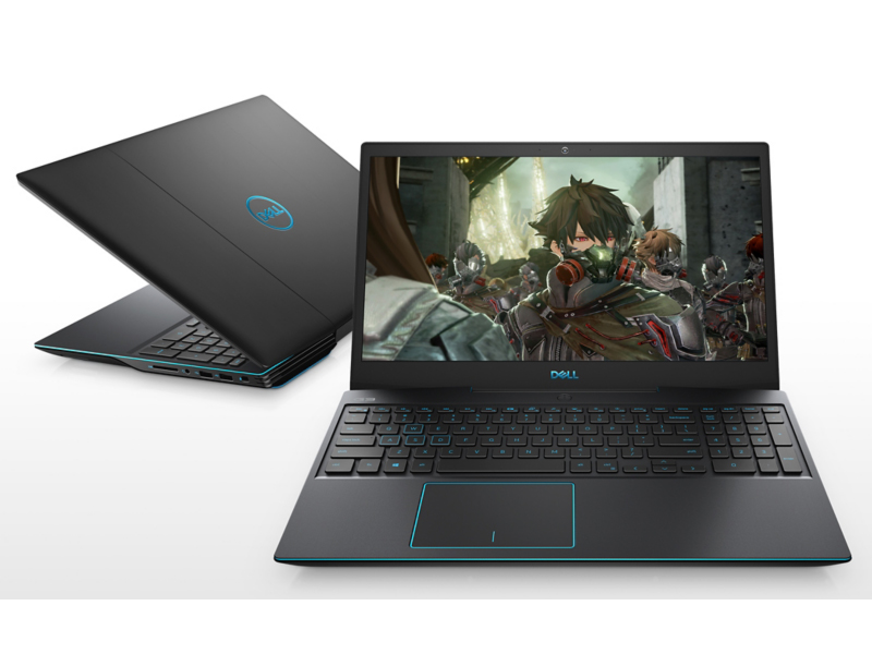 Máy tính xách tay Dell Gaming G5 15 - 70228123