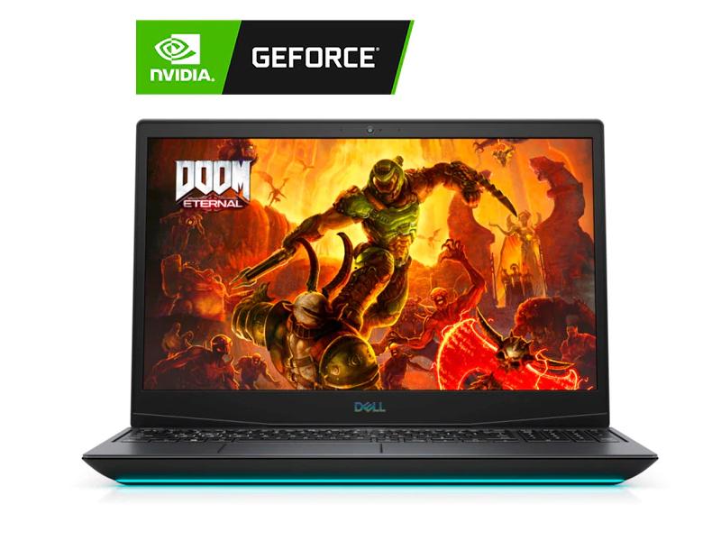 Máy tính xách tay Dell Gaming G5 15 5500 - 70225484