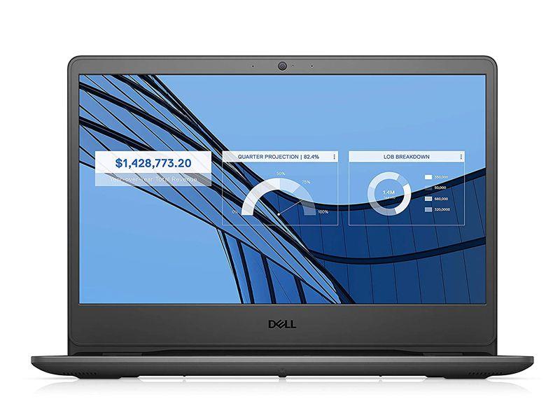 Máy tính xách tay Dell Vostro 3405 - V4R53500U001W-Black