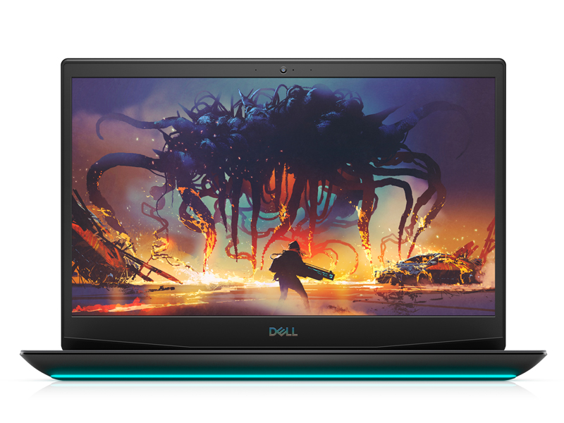 Máy tính xách tay Dell Gaming G5 15 5500  - 70252801