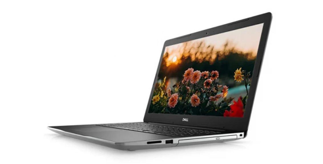 Máy tính xách tay Dell INS 3593 - 70211826 - Black