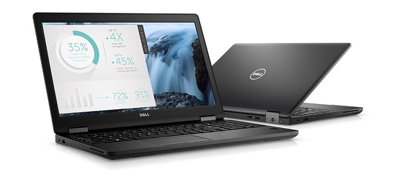 Máy tính xách tay Dell Latitude 3490-70156590
