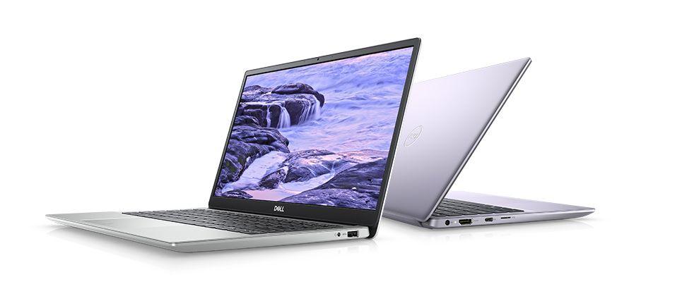 Máy tính xách tay Dell Inspirion 5391 Icelilac
