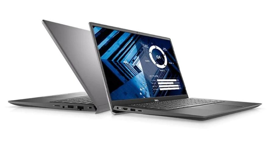 Máy tính xách tay Dell INS 14 5406 - TYCJN1