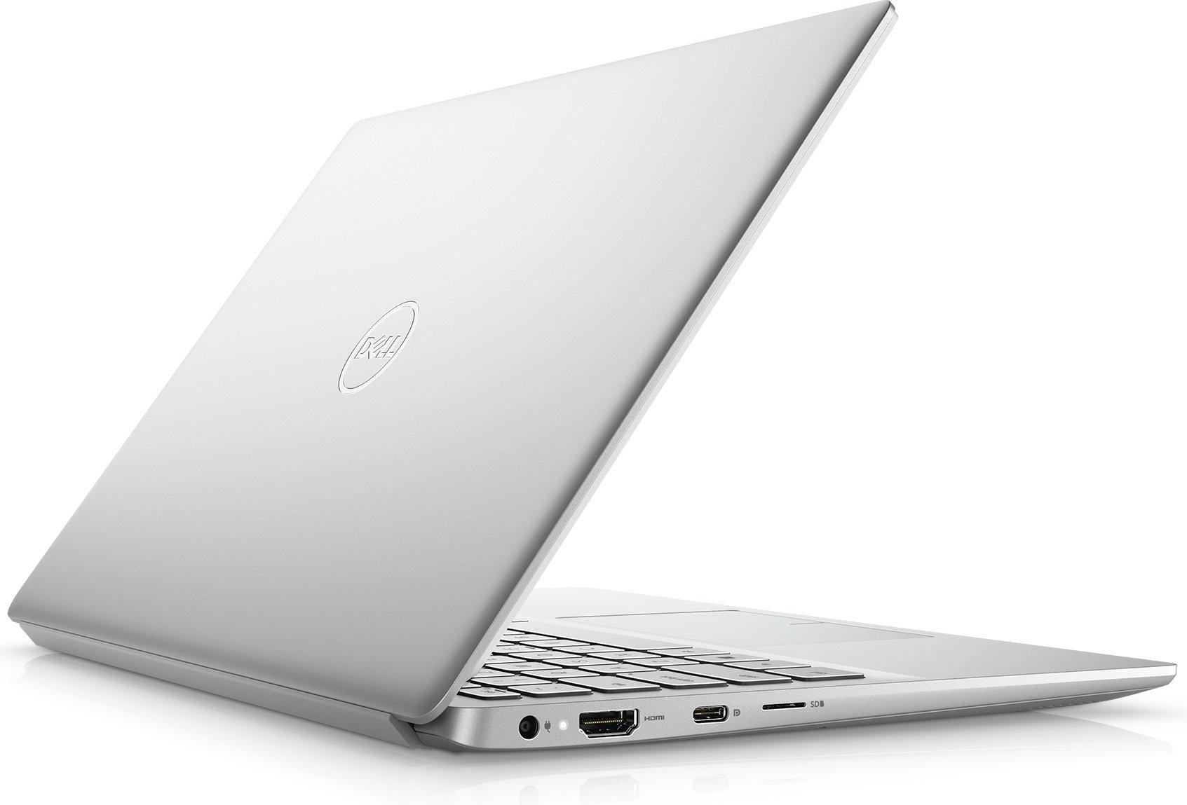 Máy tính xách tay Dell Inspirion 7391 N3TI5008W BLACK