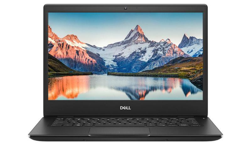 Máy tính xách tay Dell L3410 - 70216825 Dark grey