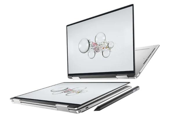 Máy tính xách tay Dell XPS 13 9310 2 in 1 - 70231343