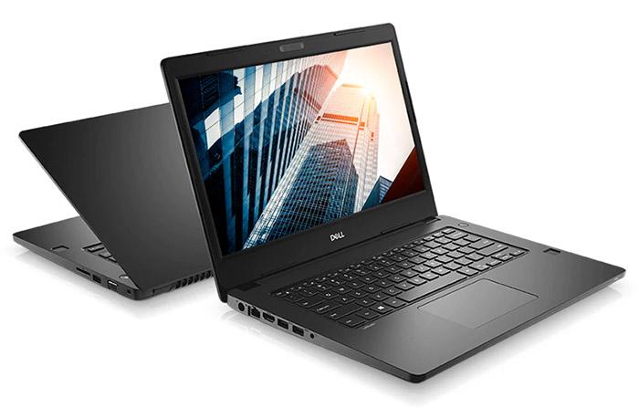 Máy tính xách tay Dell Inspirion 3581 N5I3150W Black