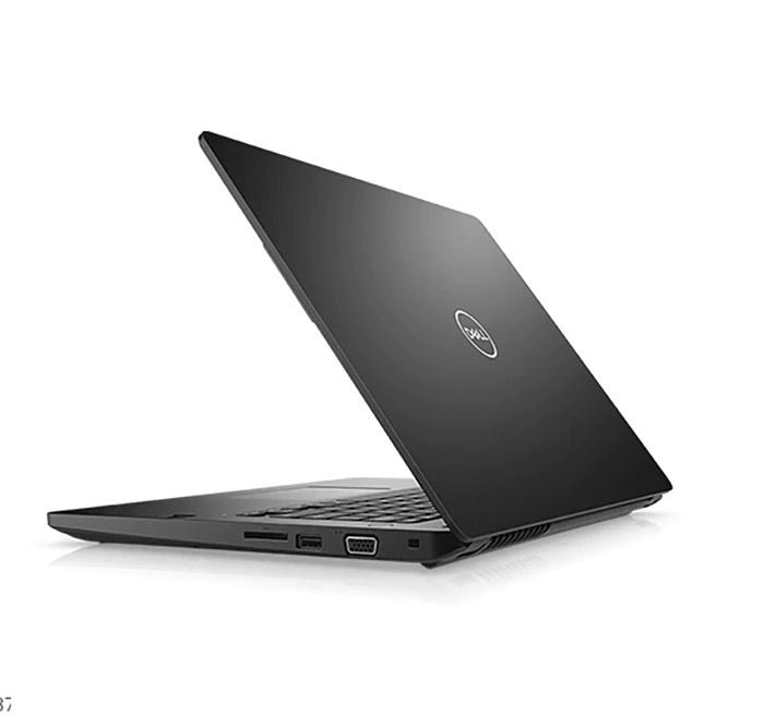 Máy tính xách tay Dell Inspirion G3 3590 N5I5517W Black