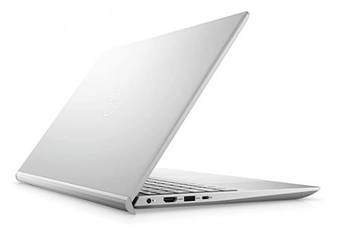Máy tính xách tay Dell INS 7501 - N2101012W-Silver