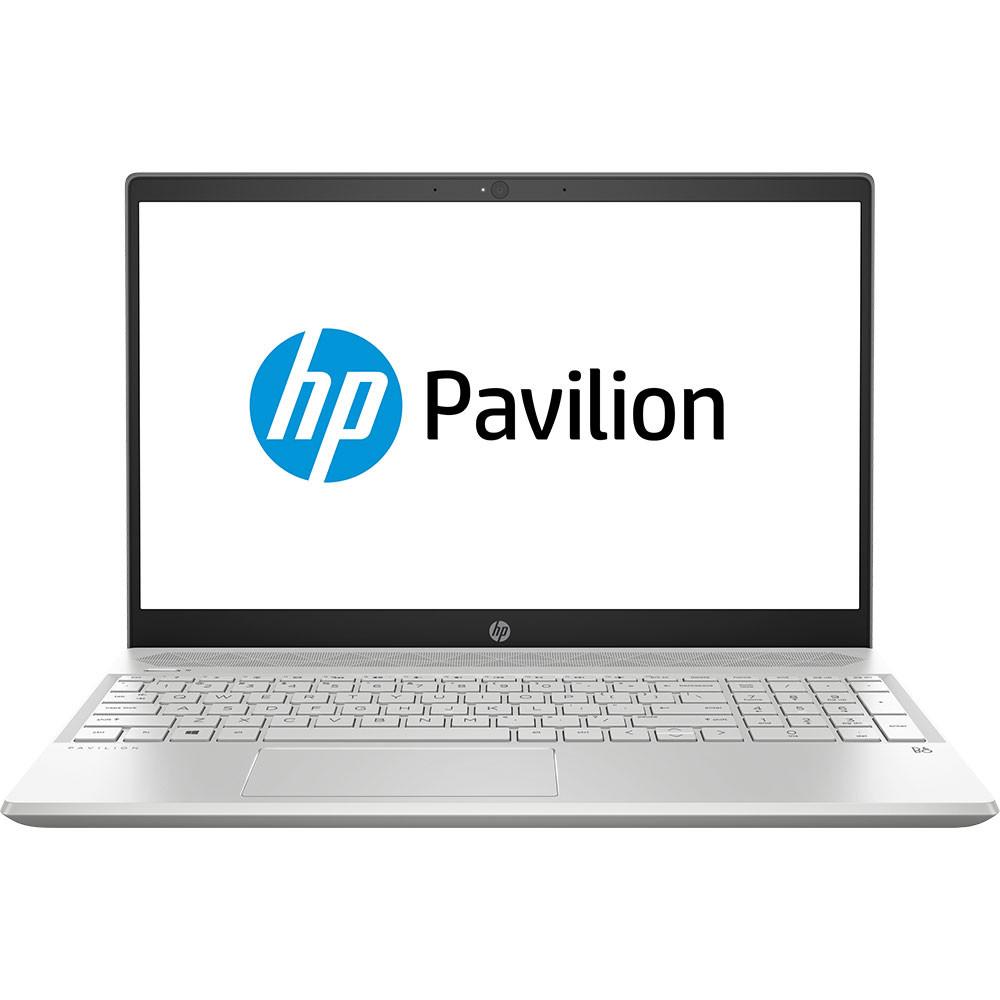 Máy tính xách tay HP Pavilion 15-cs0102TX (4SQ42PA)