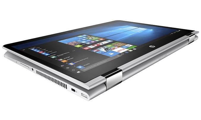Máy tính xách tay HP EliteBook x360 1030 G2 (1GY37PA)