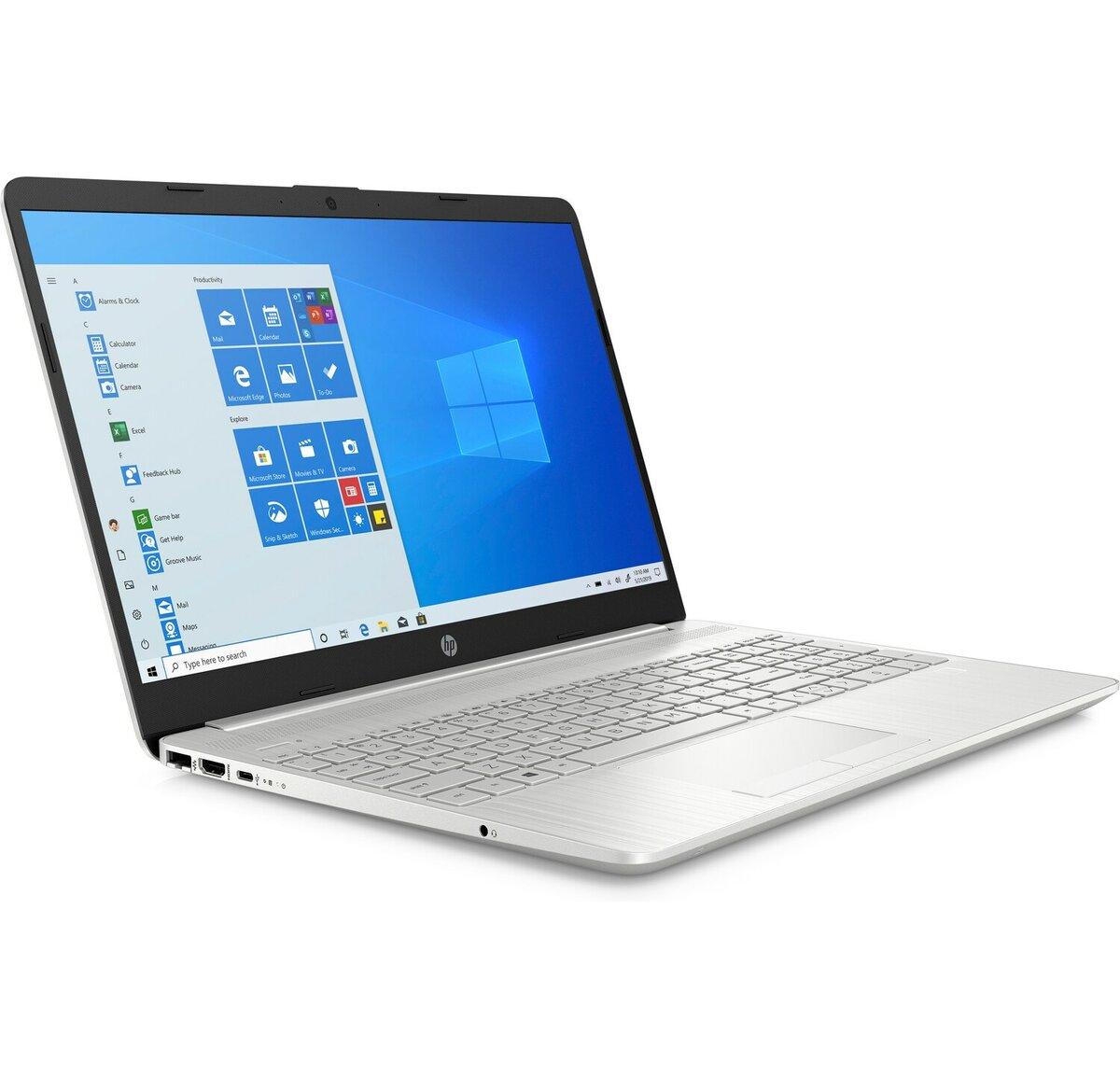 Máy tính xách tay HP 15s-fq2046TU